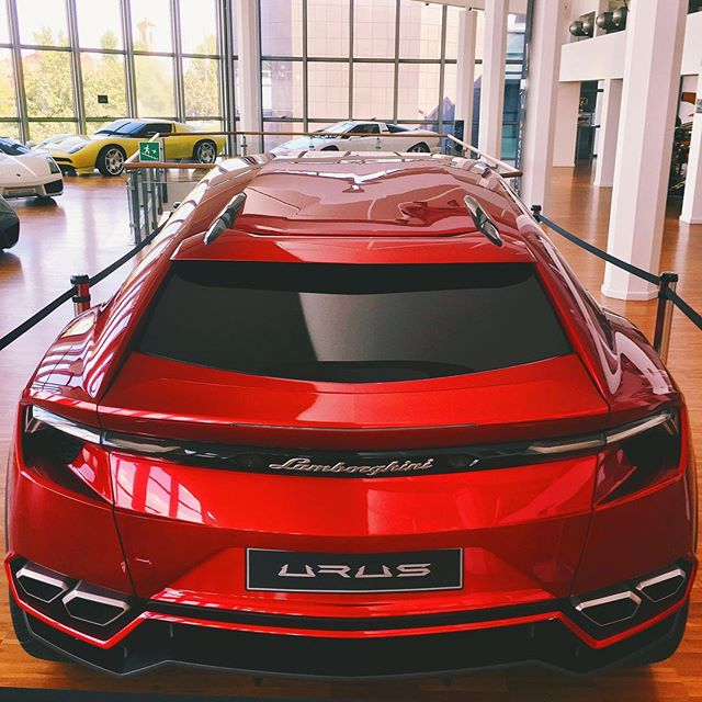 It's confirmed: Lamborghini Urus will be powered by a 4.0-litre twin turbo V8-11906350_578868662254333_1730543244_n-jpg