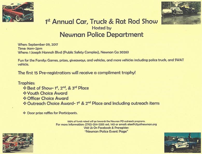 Car/Truck show Newnan, GA - September 9th-car-jpg