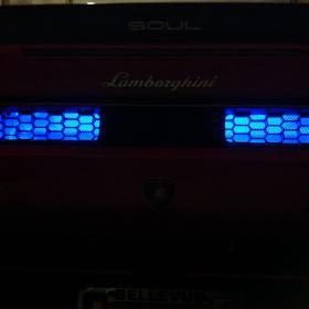 SOUL | Race Exhaust System | LIGHT AND LOUD-image-jpg