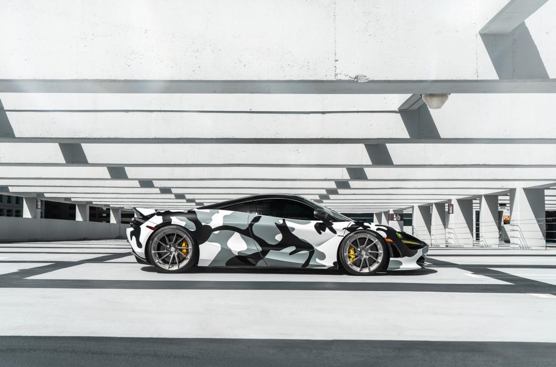 ANRKY Wheels | What you see is AN-Twenty Three | McLaren 720S-44488487854_e7bcf8fc3d_k-jpg