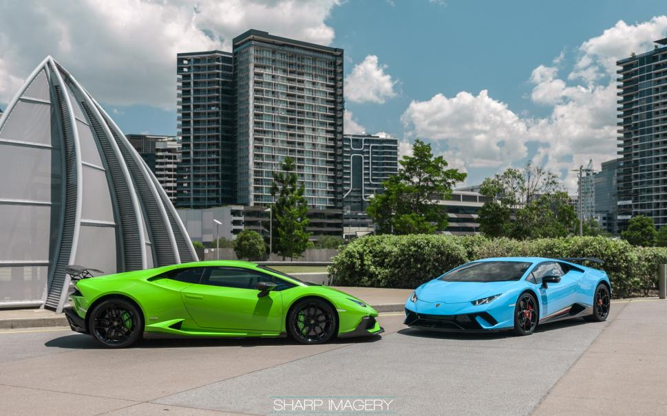Intro from Aussie Huracan owner-huracan-perfomante-jpg