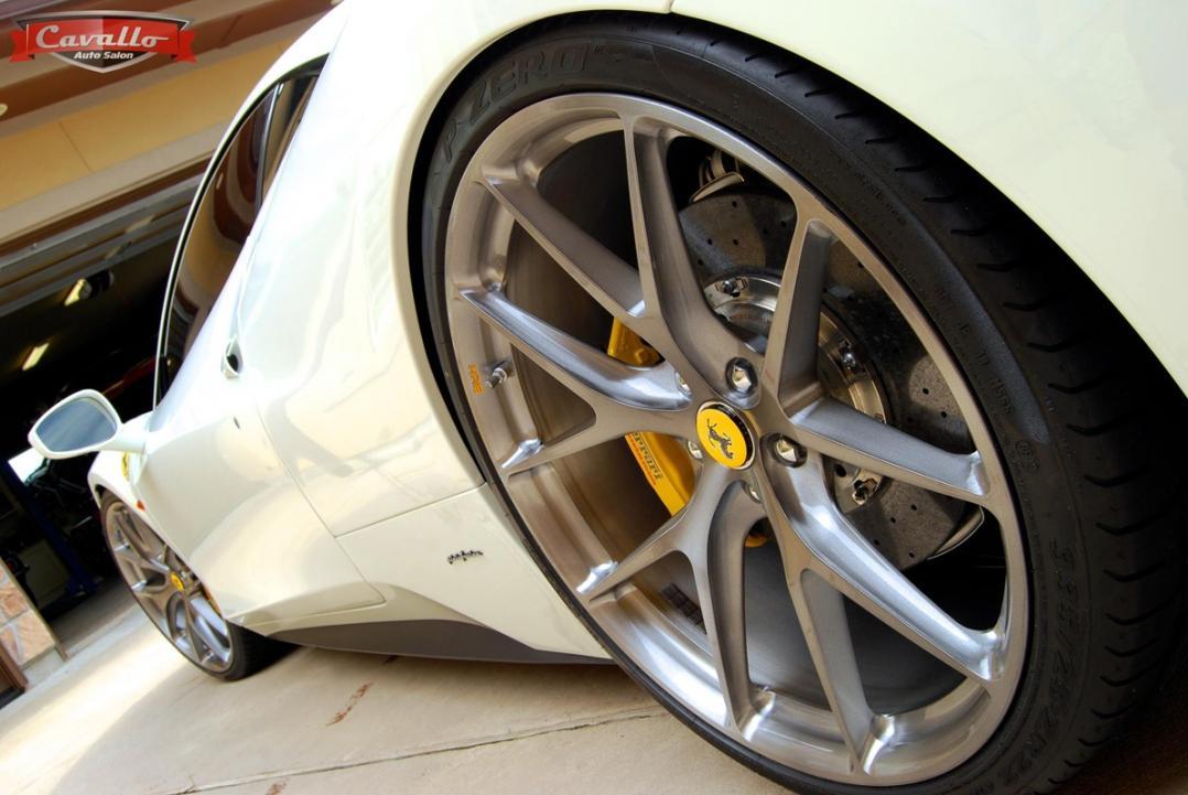 THIS JUST IN: Used HRE P101's in Brushed Dark Clear for Ferrari 458 Italia, Spider, o-1421799636414edb890dc2707ac7d5c581199becca-jpg