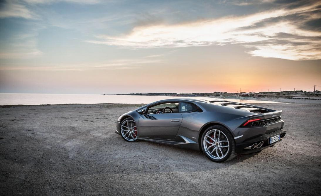 Real High Quality Pics of Lamborghini Huracan Exterior Colors-image-jpg