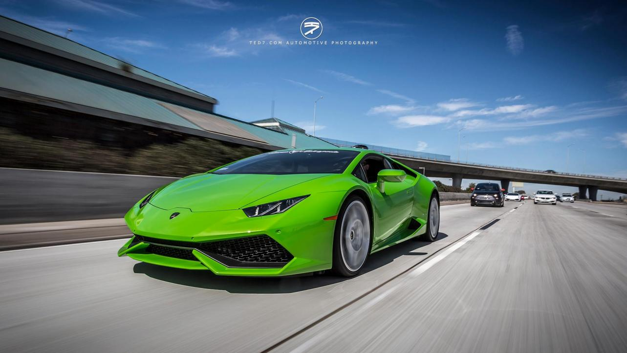 The Famous Autosports SEMA 2015 Huracan build is here!-huracan_in_motion_1_ted7-jpg