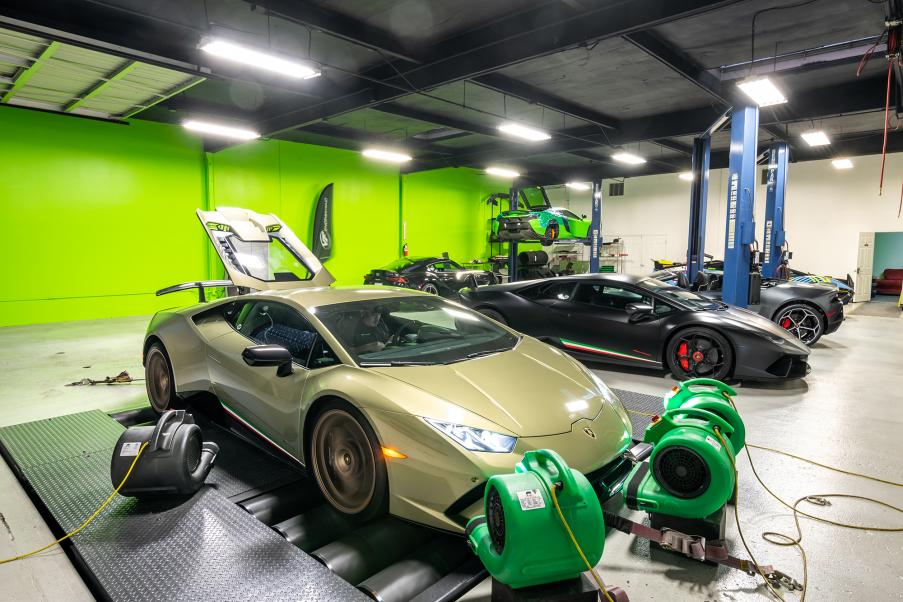 Another one in the books!-green-performante-4-jpg