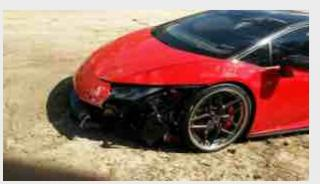 !!For sale Huracan twin turbo system 20k!!-huracan_totaled-jpg