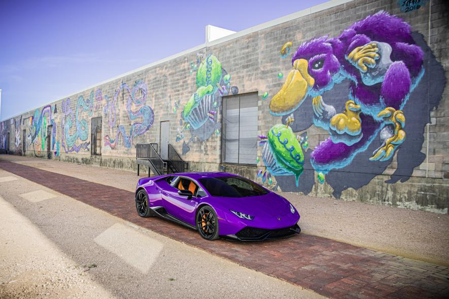 Semi-new Huracan Owner from Houston-grafitti-1-jpg