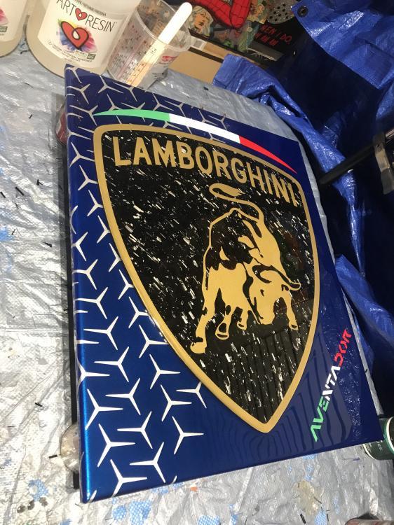 My Lamborghini Artwork-img_9500-jpg