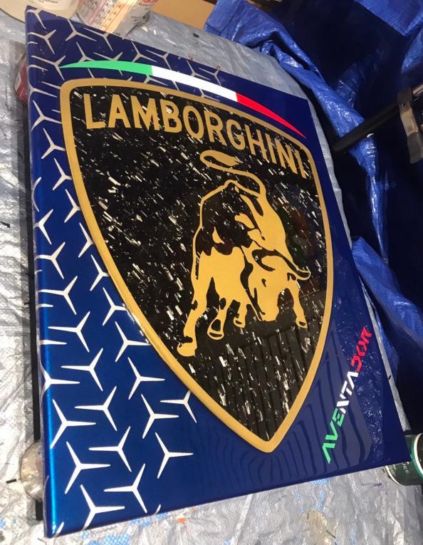 My Lamborghini Artwork-img_9833-jpg